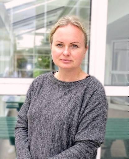 Agnieszka Krefta