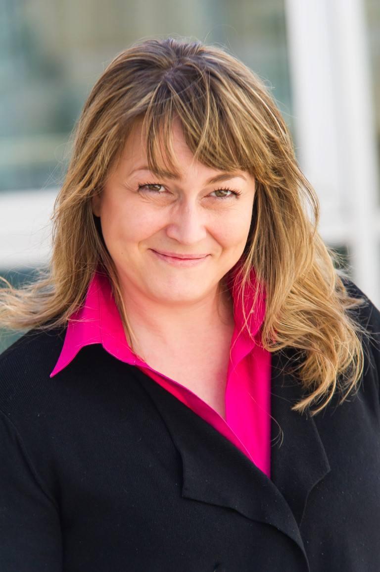Manuela Frischke