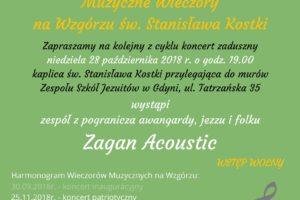 plakat_Koncert zaduszny_ Zagan Acoustic(12)