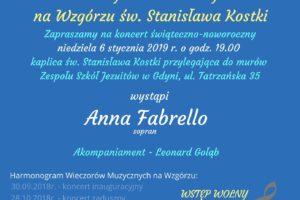 plakat_koncert noworoczny_2019_01_06