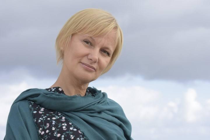 Agnieszka Kaminska Warsztaty Od uważności do kontemplacji